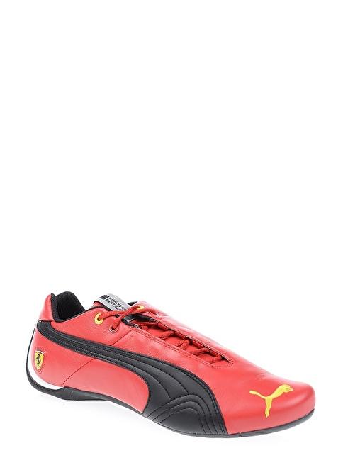 Puma Future Cat Leather SF -10- Kırmızı